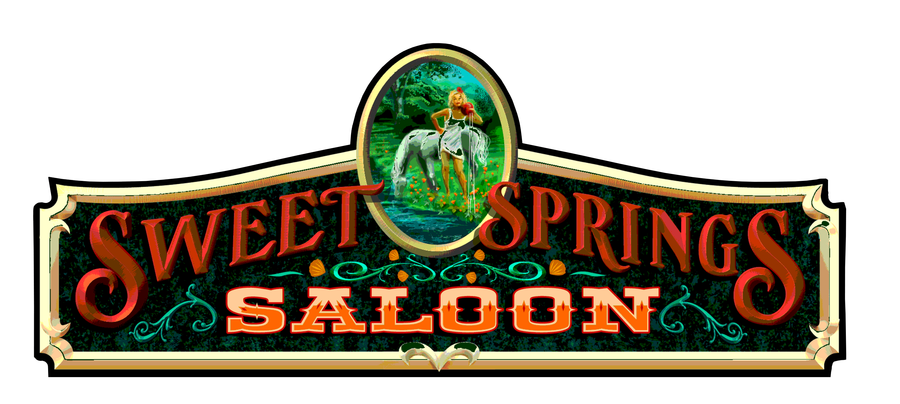Sweet Springs Saloon